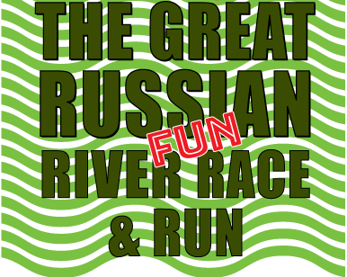 The Great Russian River Race